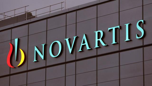 O escândalo Novartis que está a abalar a Grécia