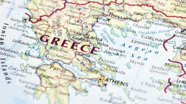 Tem a certeza que sabe (quase) tudo sobre a Grécia?