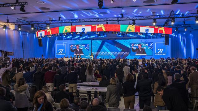 Congresso: Trabalhos recomeçaram com iniciativa com independentes