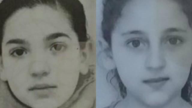 Polícia preocupada com desaparecimento de duas irmãs