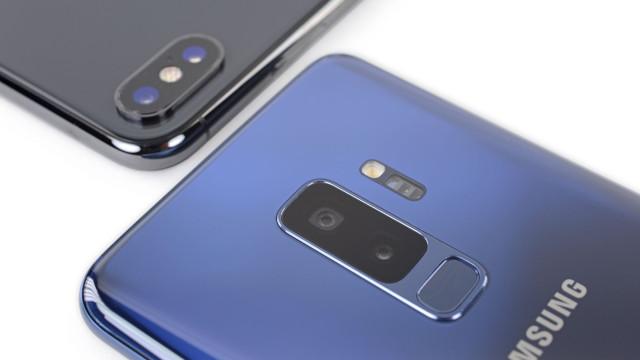 Samsung confirmou (por acidente) o seu próximo smartphone