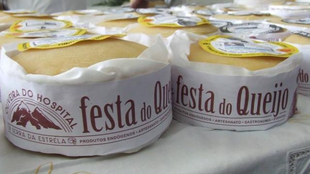 Penalva do Castelo abre ciclo anual das feiras do queijo Serra da Estrela