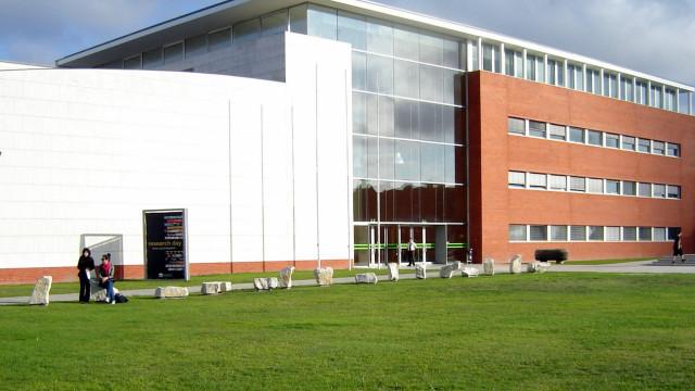 """Universidade de Aveiro acolhe novos alunos com """"mega piquenique"""""""