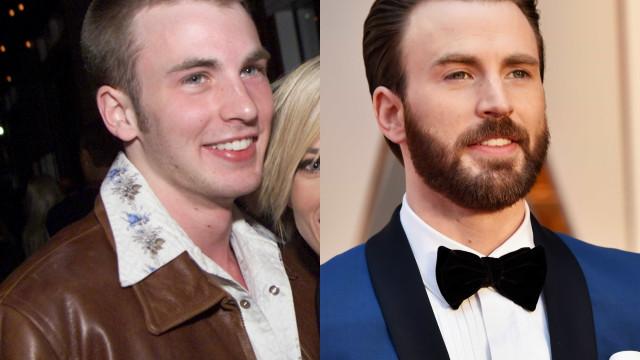 Antes e depois: Veja como era o elenco da saga 'Os Vingadores'