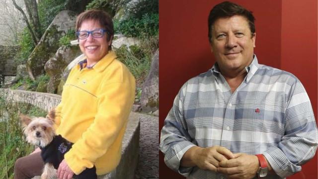 """Maria Vieira desculpa Herman: """"Nunca é tarde para reconhecermos os erros"""""""