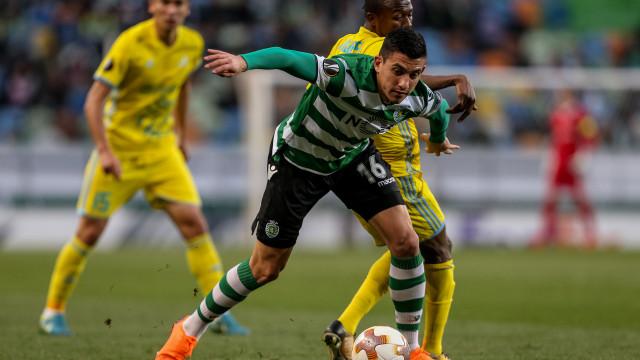 Rodrigo Battaglia bate à porta da seleção argentina