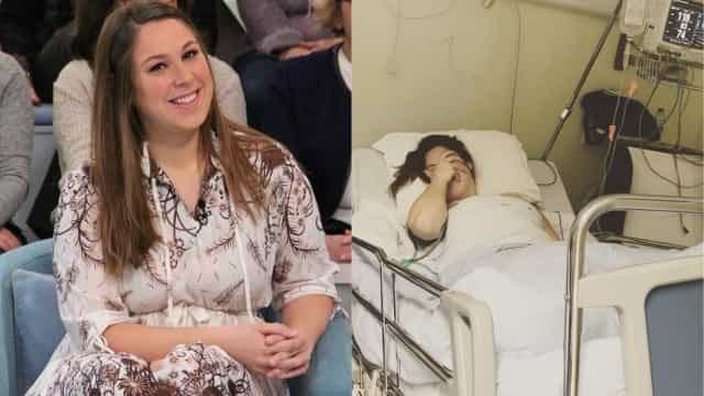 Joana Machado Madeira revela (finalmente) qual o motivo da sua operação