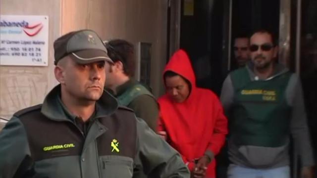 """""""Não sou o monstro que dizem"""". Ana Julia acusa Espanha de racismo"""