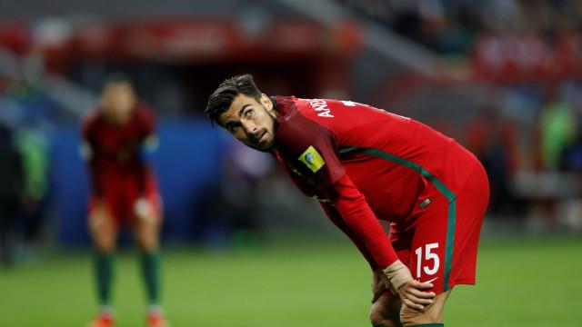 """Busquets garante: """"Sempre tentámos ajudar André Gomes"""""""