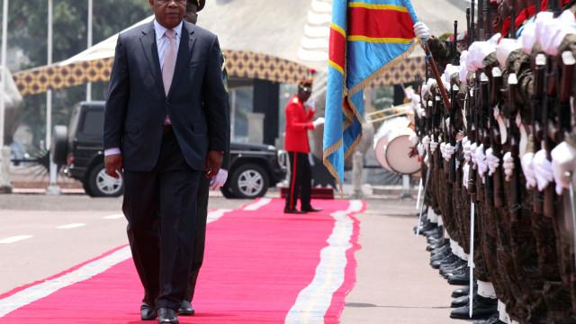 Um presidente angolano volta a Lisboa dez anos depois