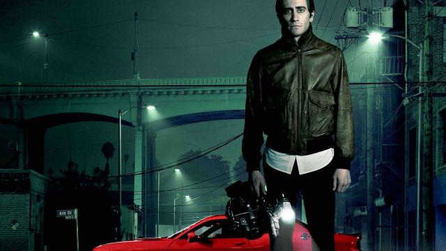 Netflix recebe próximo filme de realizador de 'Nightcrawler'