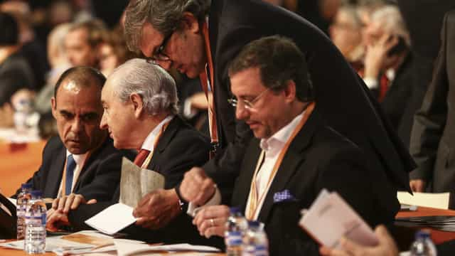 Mestrado do secretário-geral do PSD investigado pelo DIAP de Lisboa