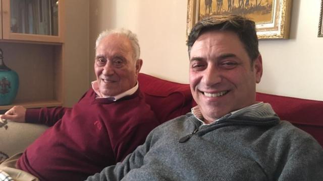 Hernâni Carvalho assinala morte do pai nas redes sociais