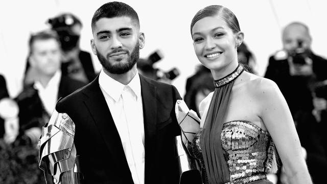 Eis o real motivo da separação de Zayn Malik e Gigi Hadid