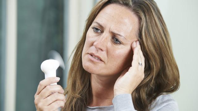 Droga milagre reduz sintomas da menopausa em apenas três dias