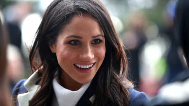 'The Crown': Papel de Meghan poderá ser interpretado por... ela mesma