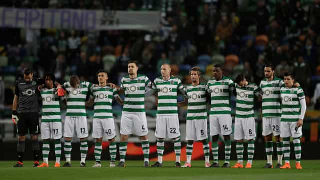 Plantel do Sporting revolta-se e aponta o dedo a Bruno de Carvalho