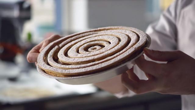 O Google está a celebrar o Dia do Pi e quer ensinar-lhe a fazer uma tarte