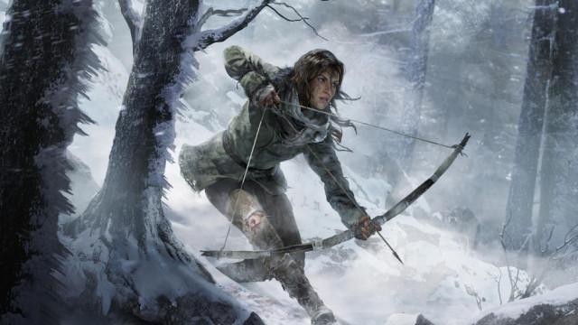 Novo 'Tomb Raider' chega ainda este ano
