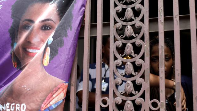 """Filha de Marielle Franco: """"Mataram a minha mãe e mais 46 mil eleitores"""""""