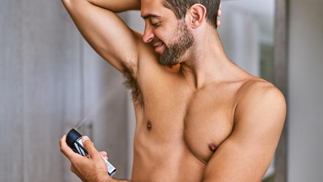 Desodorizantes provocam asma, enxaquecas e problemas de pele