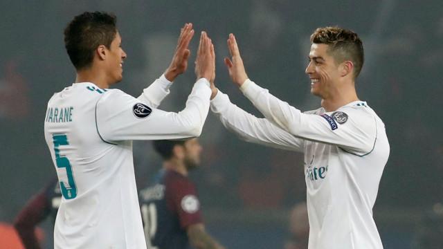 """""""Cristiano Ronaldo está acabado? Calma, calma..."""""""