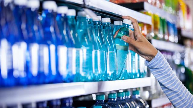 WWF lamenta que Portugal continue a deixar degradar a água que bebe