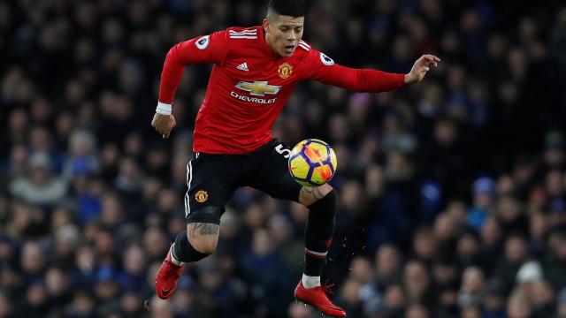 """Rojo: """"Sánchez? Mourinho pediu-me para não o partir nos treinos"""""""