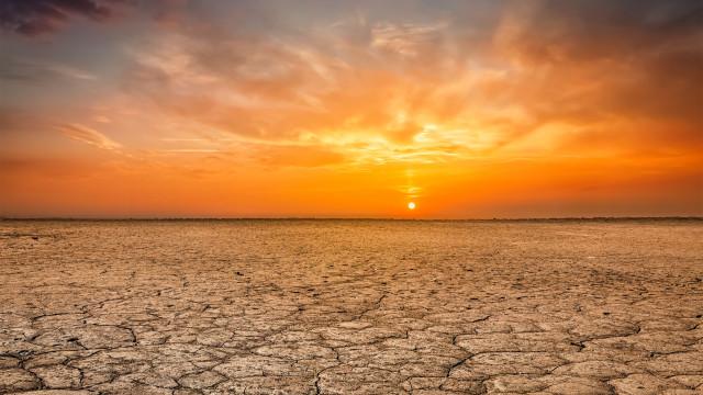 Estes problemas de saúde surgem e são agravados pelas mudanças climáticas