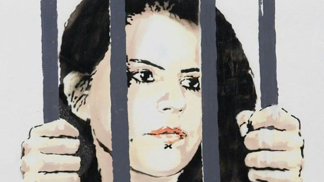 Exposição de fotografia centrada no trabalho de Banksy chega ao Porto