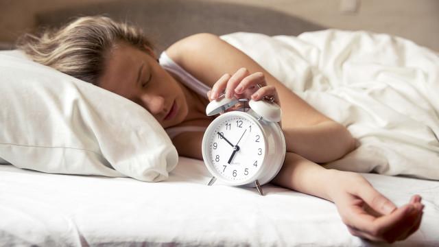 """""""É mandatário programar o sono da mesma forma que se faz com o trabalho"""""""