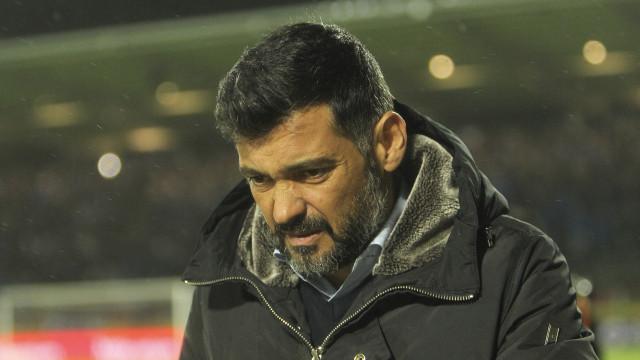 Jogo em Paços resultou em mais de 11 mil euros de multa para o FC Porto