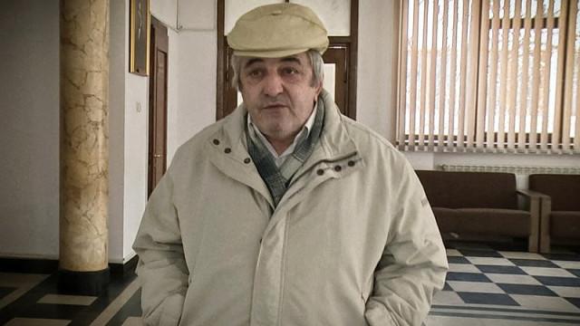 Tribunal romeno rejeita anulação de certidão de morte pedida pelo 'morto'