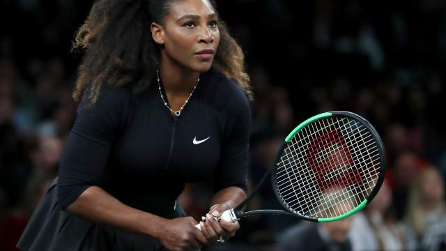 Serena Williams descobre que homem que matou irmã saiu da prisão