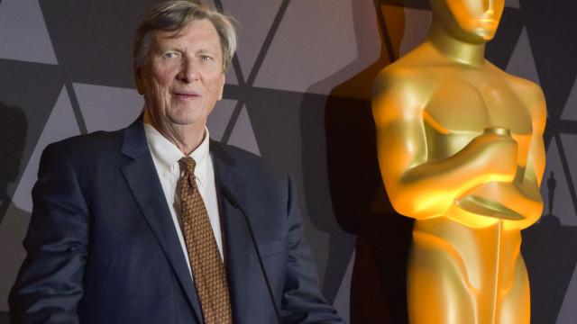Assédio sexual: Presidente da Academia dos Óscares está a ser investigado
