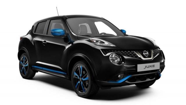 As novidades do Nissan Juke para 2018