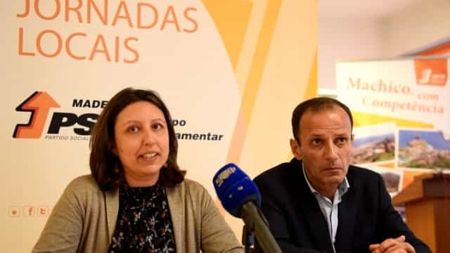 PSD/Madeira critica inércia de Machico no complexo habitacional da Matur