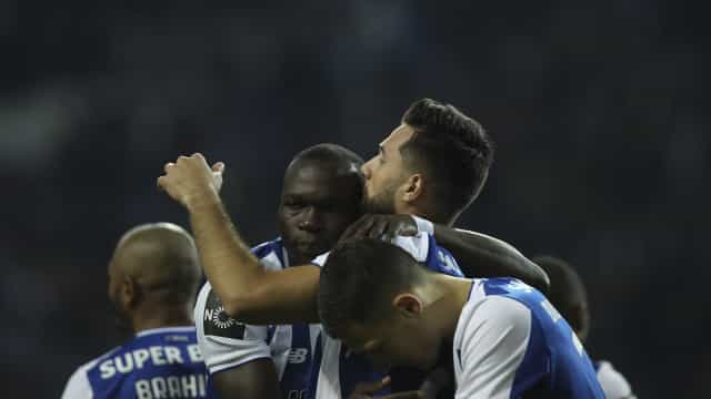 [2-0] Erro monumental de Vagner permite a Herrera aumentar vantagem