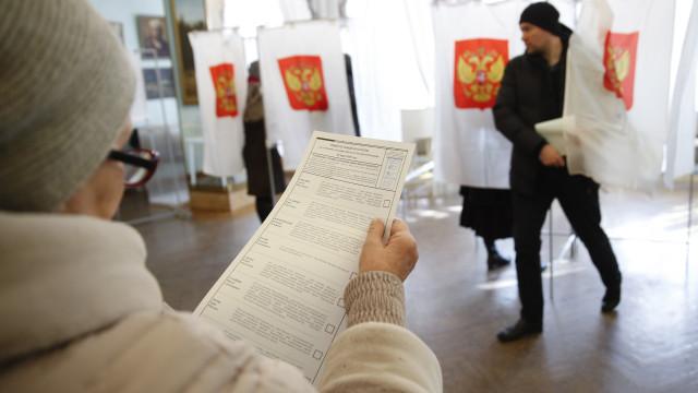 Comité de Eleições da Rússia alvo de ciberataque