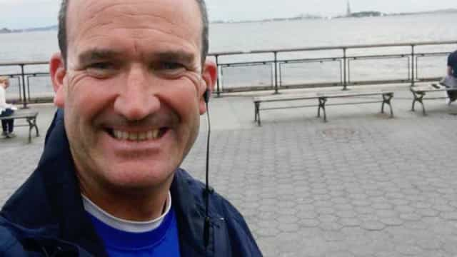 Morreu de cancro mais um herói do 11 de Setembro