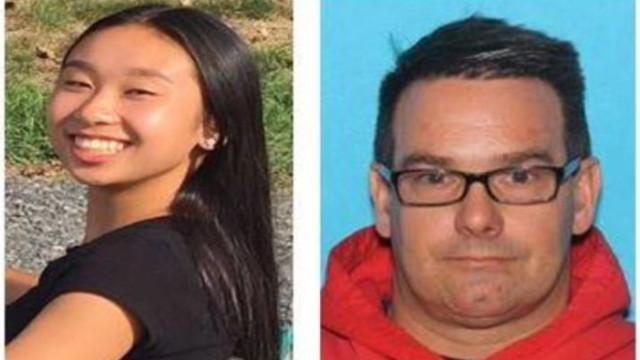 Jovem desaparecida depois de homem a levar da escola encontrada no México