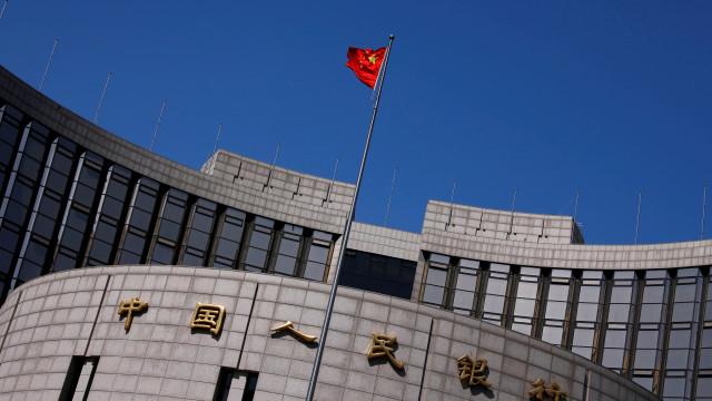 Economista formado nos EUA vai dirigir banco central da China