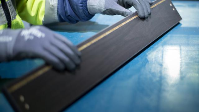 Sonae Indústria reforça aposta na unidade de componentes de mobiliário