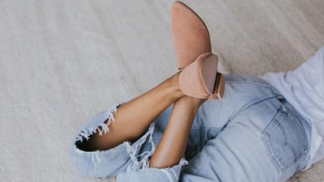 Estes vão ser os sapatos mais usados esta Primavera