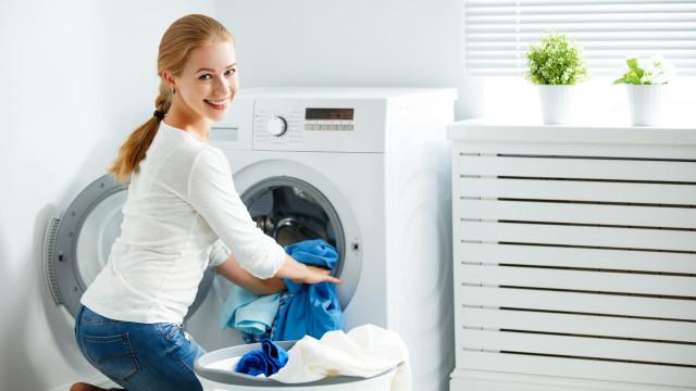 Estes são os objetos que não deve colocar na máquina de lavar