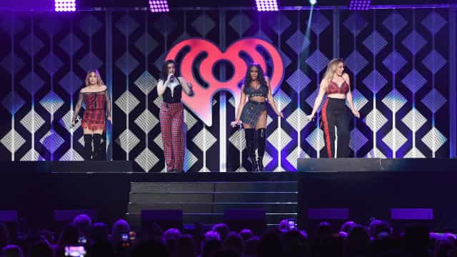 Fifth Harmony subiram ao palco pela última vez