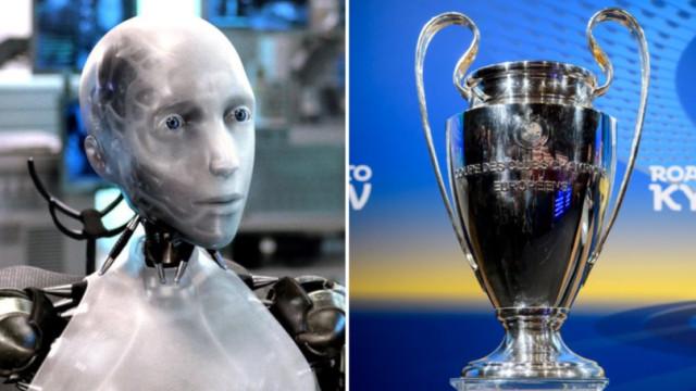 Super-computador previu todos os resultados dos 'quartos' da Champions