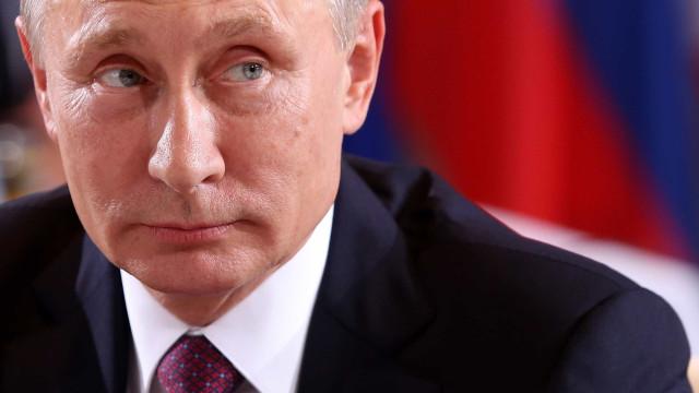 Presidente até 2024: O que sabe realmente sobre Vladimir Putin?