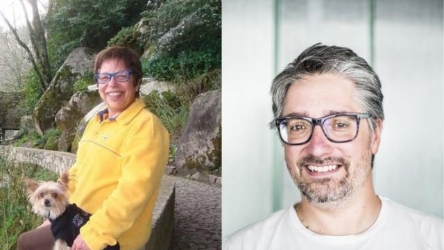 """Maria Vieira responde a Nuno Markl: """"Um tipo que é um pobre e deprimente"""""""