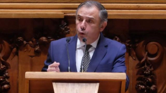 José Silvano defende recondução de Joana Marques Vidal